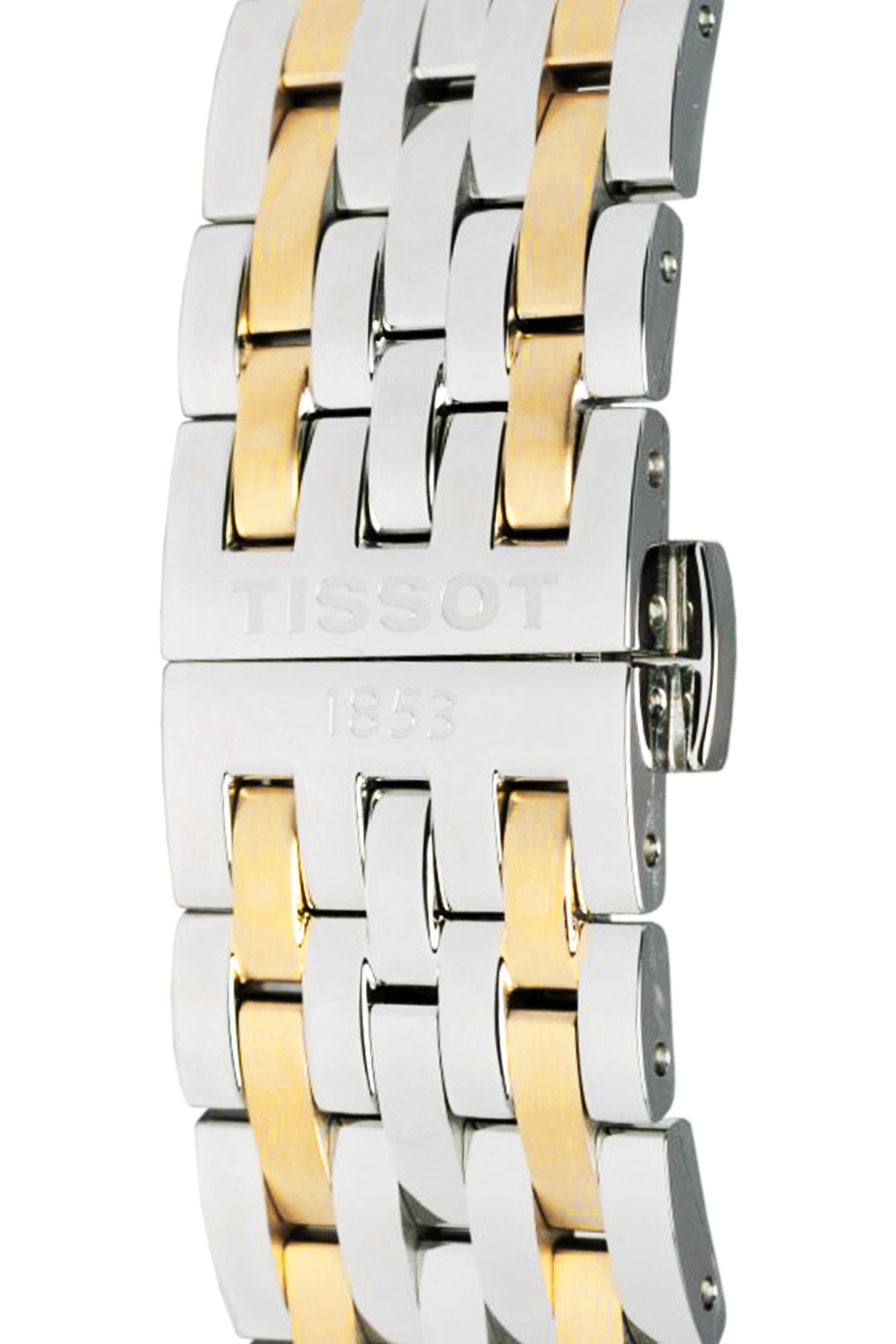 Dây đeo Đồng hồ cơ nam Tissot 1853 T038.207.22.037.00