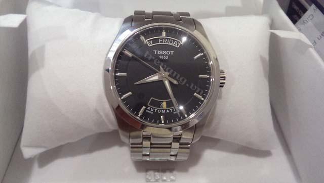 Đồng hồ  Tissot 1853 T035.407.11.051.00 nguyên hộp