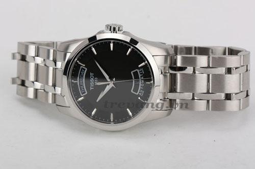 Đồng hồ  Tissot 1853 T035.407.11.051.00 dây kim loại