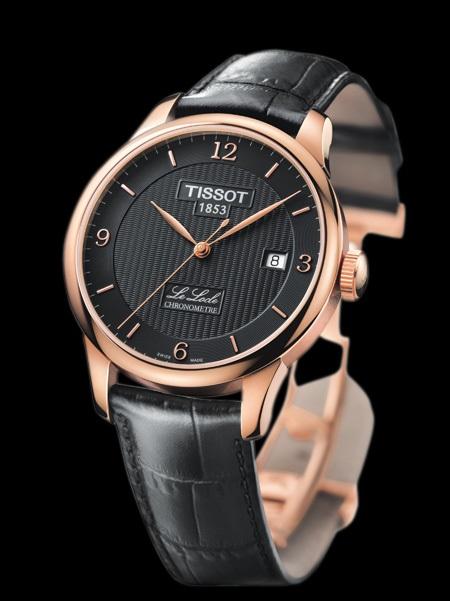 Đồng hồ cơ Tissot nam T006.408.36.057.00