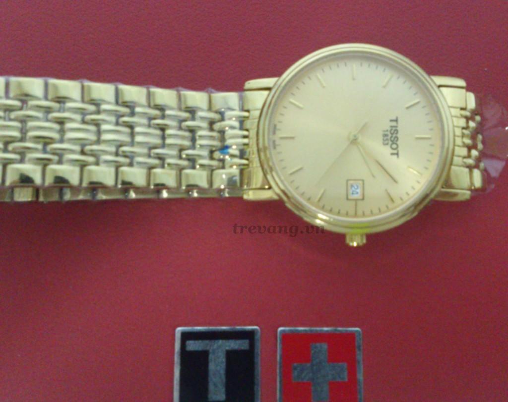 Đồng hồ Tissot 1853 T52.5.481.21 mẫu ảnh đẹp