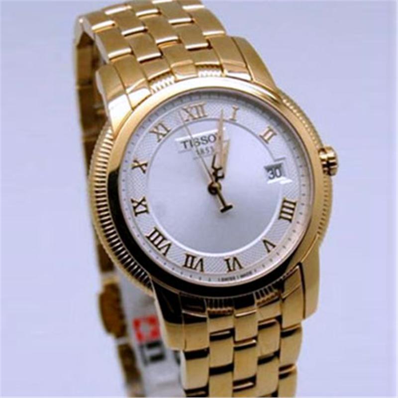 Đồng hồ nam Tissot T031.410.33.033.00