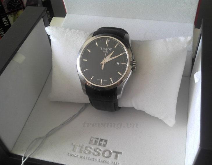 Đồng hồ Tissot T035-410-16-051-00 sapphier box