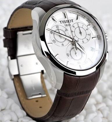 Đồng hồ Tissot nam 1853 T035.617.16.031.00