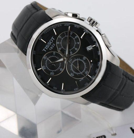Đồng hồ nam Tissot 1853 T035.617.16.051.00 dây da