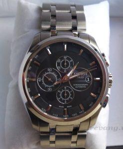 Đồng hồ cơ nam Tissot 1853 T035.627.11.051.00 Automatic