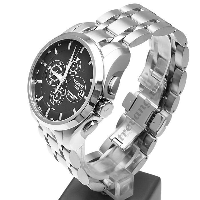 Đồng hồ cơ nam Tissot 1853 T035.627.11.051.00