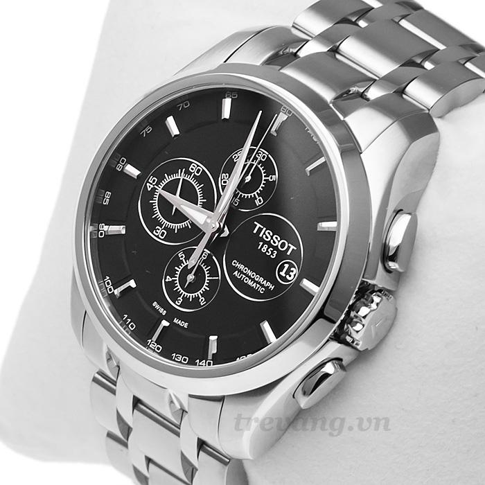 Đồng hồ Tissot 1853 Nam T035.627.11.051.00