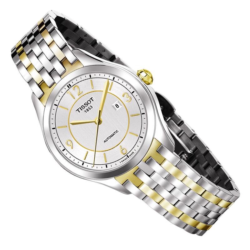 Đồng hồ Tissot 1853 Automatic T038.207.22.037.00