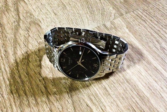 Đồng hồ Tissot 1853 T063.610.11.067.00 bán tại Shop Tre Vàng