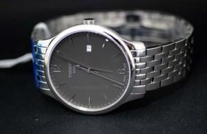 Đồng hồ Tissot 1853 T063.610.11.067.00 mặt kính Sapphire chống xước