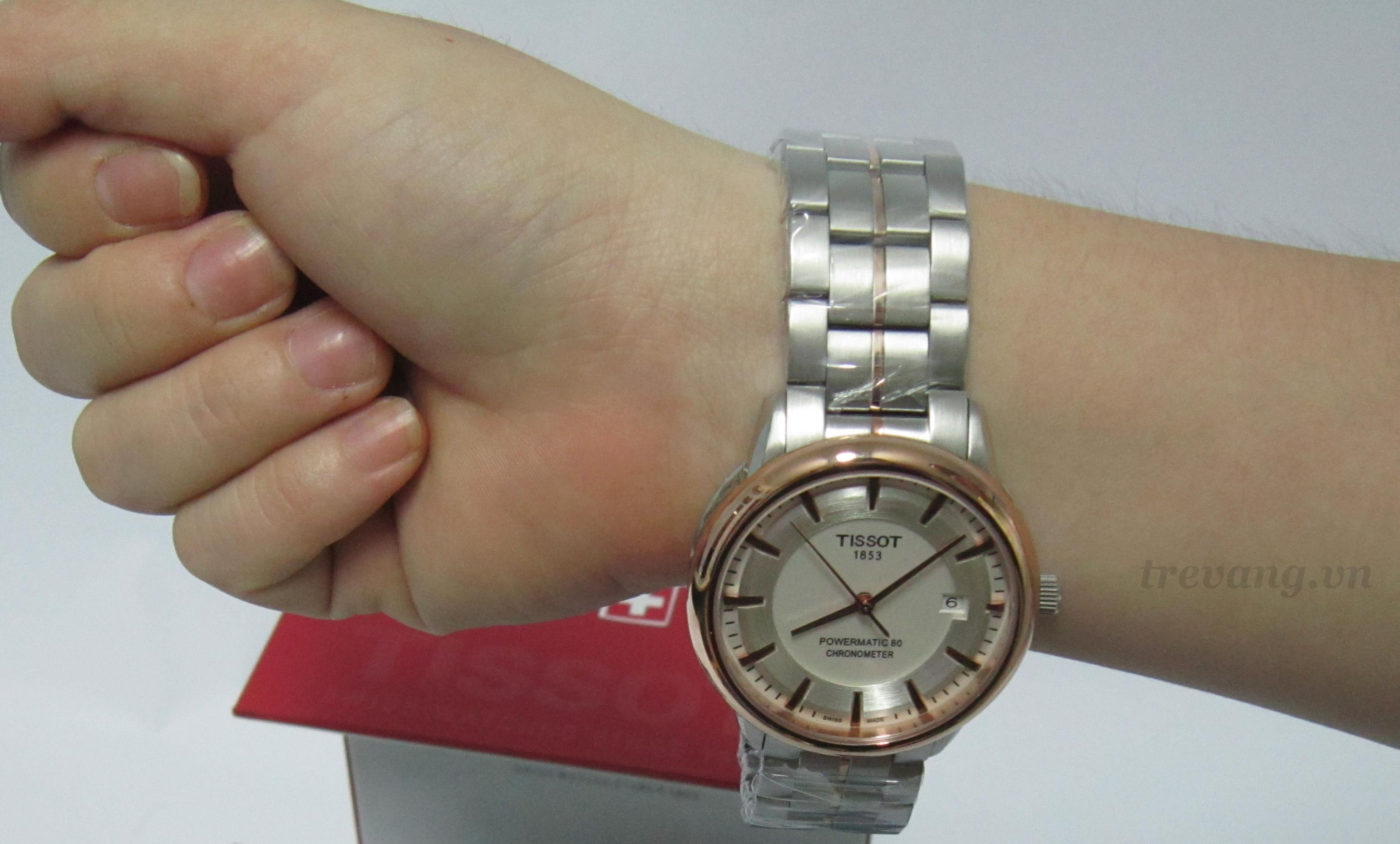 Đồng hồ Tissot nam 1853 T086.207.22.261.00