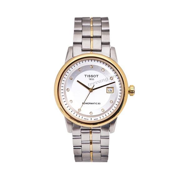 Đồng hồ cơ nam Tissot 1853 T086.408.22.036.00