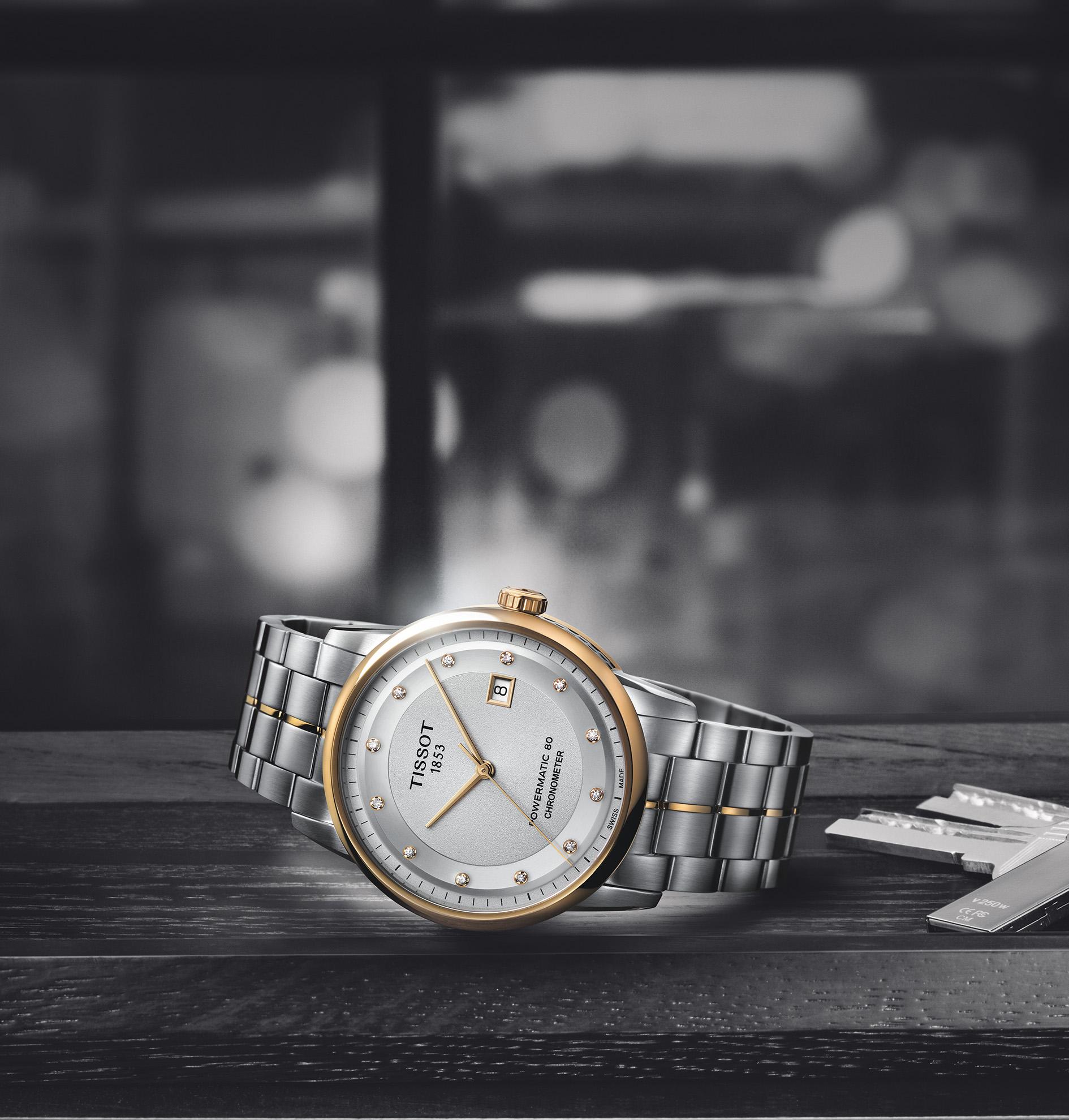 Đồng hồ Tissot T086.408.22.036.00
