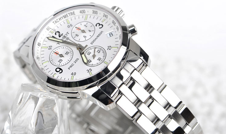 Đồng hồ nam Tissot 1853 T17.1.586.32