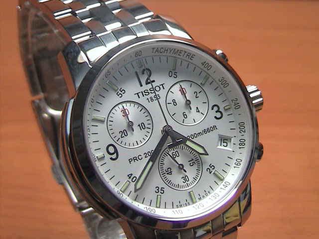Đồng hồ Tissot 1853 T17.1.586.32 dòng sản phẩm T-sport.