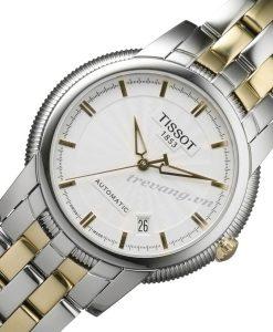 Đồng hồ cơ nam Tissot 1853 T97.2.483.31