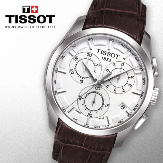 Đồng hồ Tissot T035.617.16.031.00