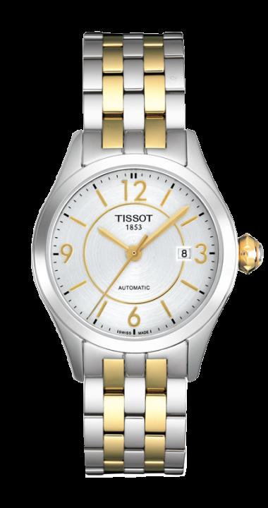 Đồng hồ Tissot 1853 T038.007.22.037.00 Automatic cho nữ