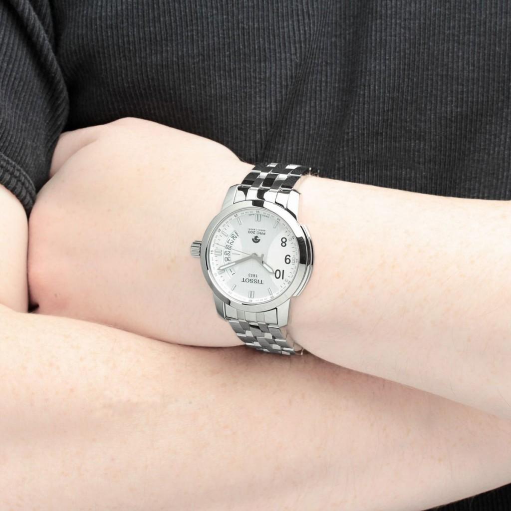 Đồng hồ Tissot nam T014.421.11.037.00