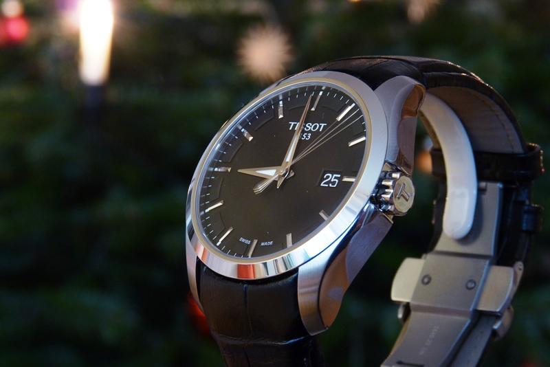 Đồng hồ Tissot T035.410.16.051.00 sang trọng