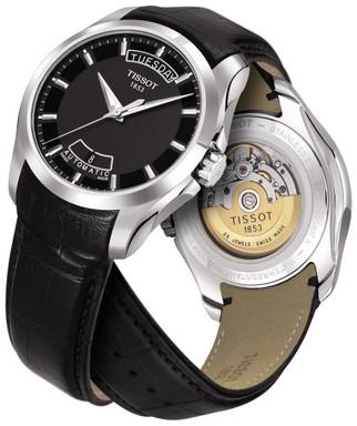 Đồng hồ Tissot T035.407.16.051.00