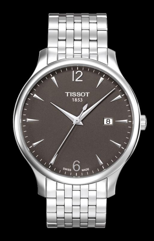 đồng hồ Tissot 1853 T063.610.11.067.00