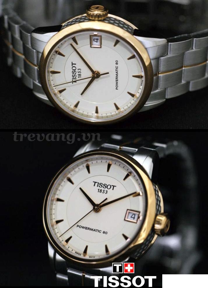 Đồng hồ nam Tissot 1853 T086.207.22.261 đẳng cấp