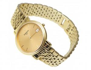 Đồng hồ Tissot 1853 T52.5.281.21