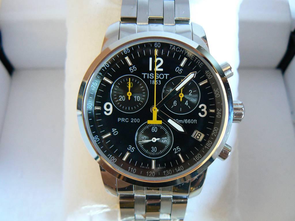 Đồng hồ Tissot T055.417.11.057.00 thuộc dòng đồng hồ T-SPORT