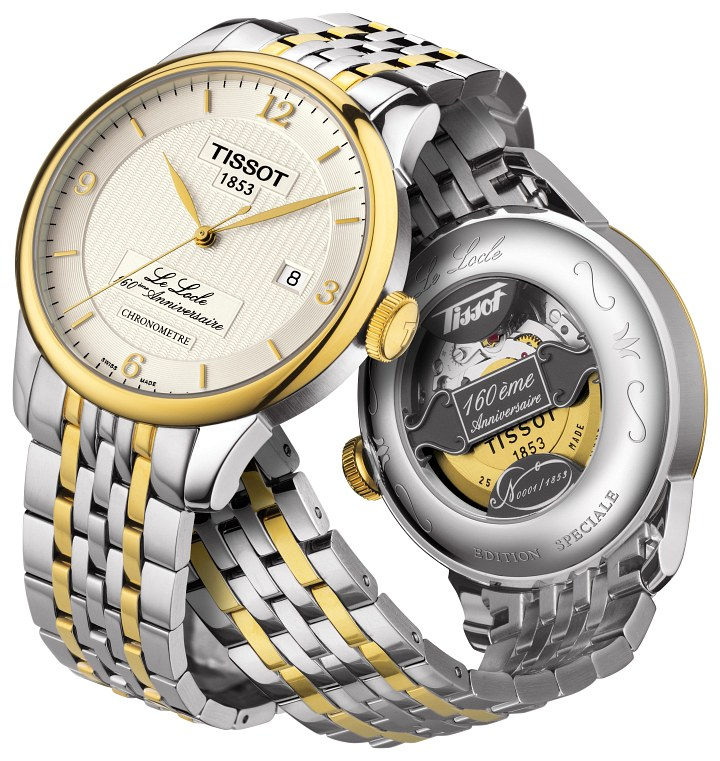 Đồng hồ Tissot T006.408.22.037.00 đẹp