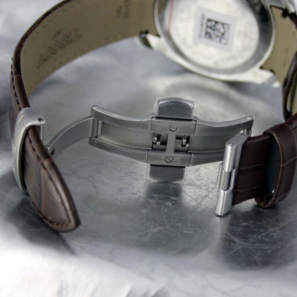 Đồng hồ nam Tissot 1853 T035.410.16.031.00 khóa chốt
