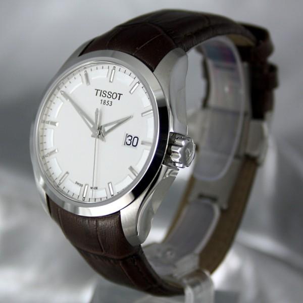Đồng hồ nam Tissot 1853 T035.410.16.031.00 trang nhã