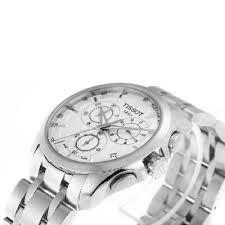 Đồng hồ Tissot Nam T035.617.11.031.00 3 mặt số phụ
