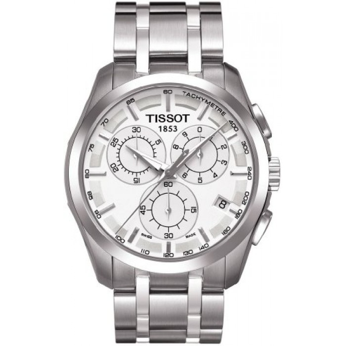 Đồng hồ Tissot 1853 Nam T035.617.11.031.00