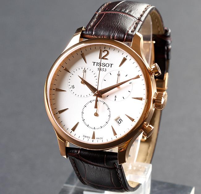 Đồng hồ nam Tissot 1853 T063.617.36.037.00