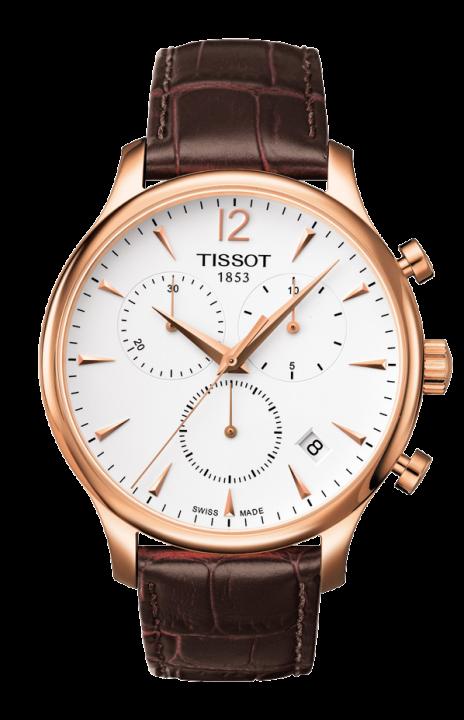 Đồng hồ Tissot T063.617.36.037.00