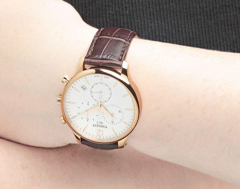 Đồng hồ Tissot T063.617.36.037.00 tinh tế