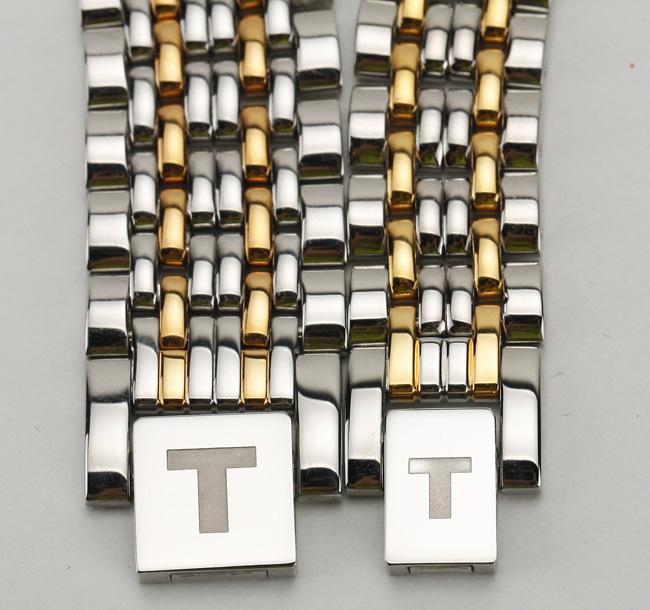 đồng hồ Tissot 1853 T52.2.481.31 dây khóa hợp kim