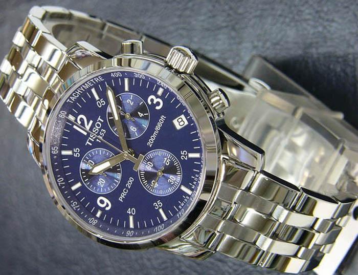 Đồng hồ Tissot PRC 200 T17.1.586.42