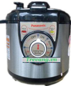 Nồi áp suất điện Panasonic nắp liền 6lit