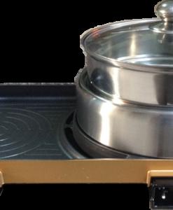 Bếp lẩu nướng Happycall JSL-22