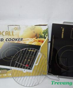 Bếp hồng ngoại Happycall YH-22x2