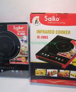 Bếp hồng ngoại Saiko IC2003