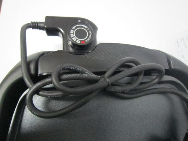 Bộ chỉnh nhiệt Vỉ nướng điện không khói Magic Home MH1168