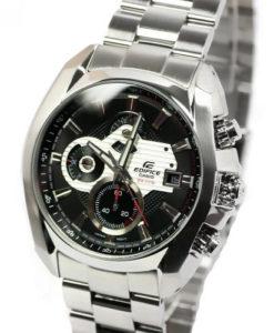 Đồng hồ Casio nam EF-548D-1A