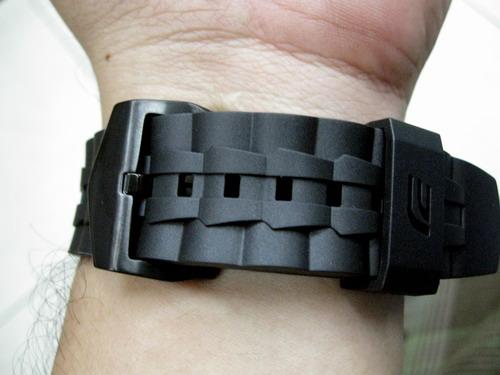 Dây đeo Đồng hồ Casio chính hãng EF-550PB-1A