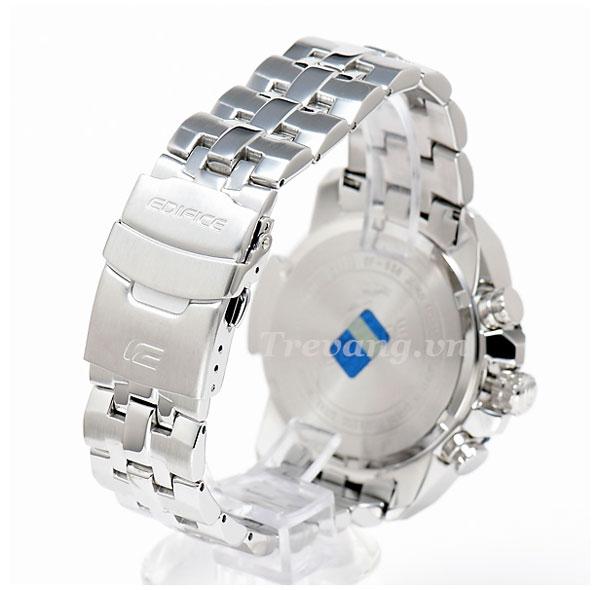 Dây đeo và chốt gập Đồng hồ nam Casio EF-558D-2A
