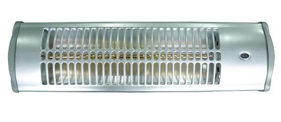 Đèn sưởi nhà tắm Heizen HE-IT610 không chói mắt