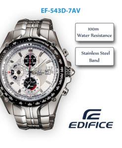 Đồng hồ Casio Edifice EF-543D-7A